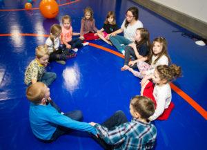 terapia grupowa dzieci warszawa