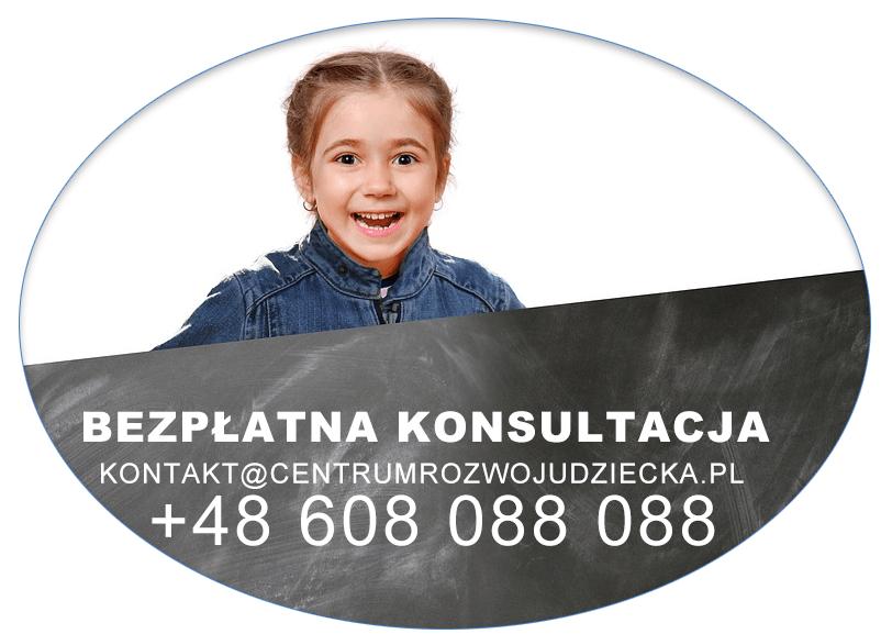 Psycholog dziecięcyUrsus